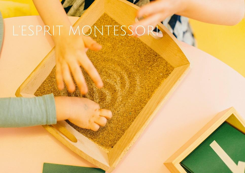 KOKO CABANE ACTIVITES MONTESSORI PARIS MUM'S THE WORLD